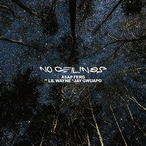 No Ceiling Album Cover