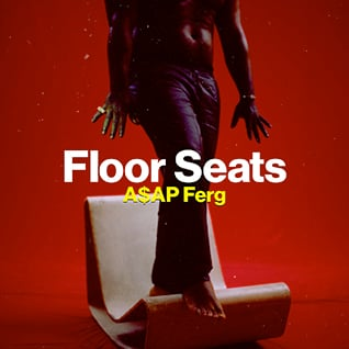 Floor Seats Single Cover